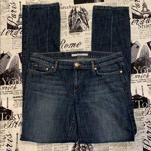 Joe's Jeans Cigarette fit